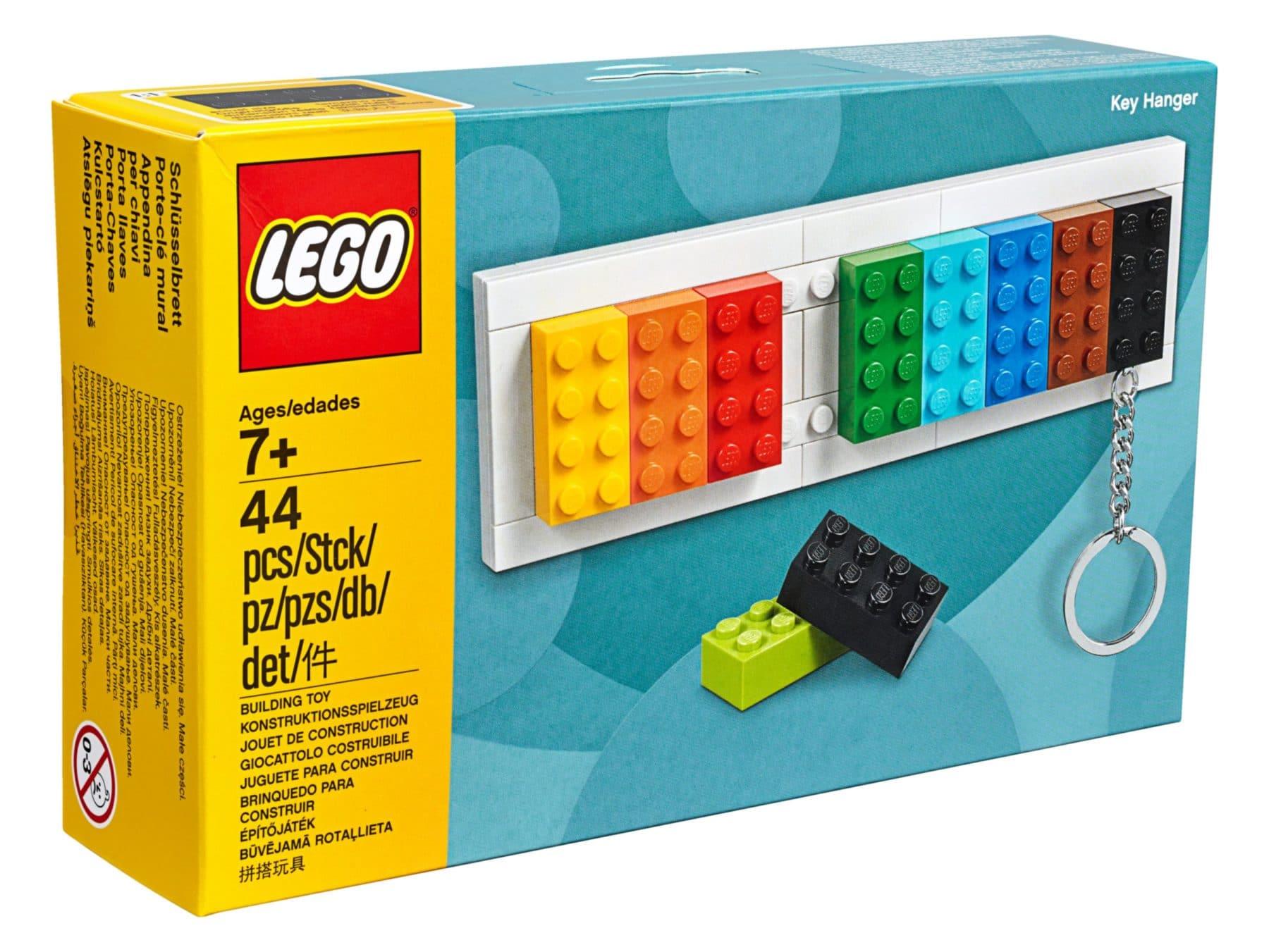 LEGO 853913 Schlüsselbrett
