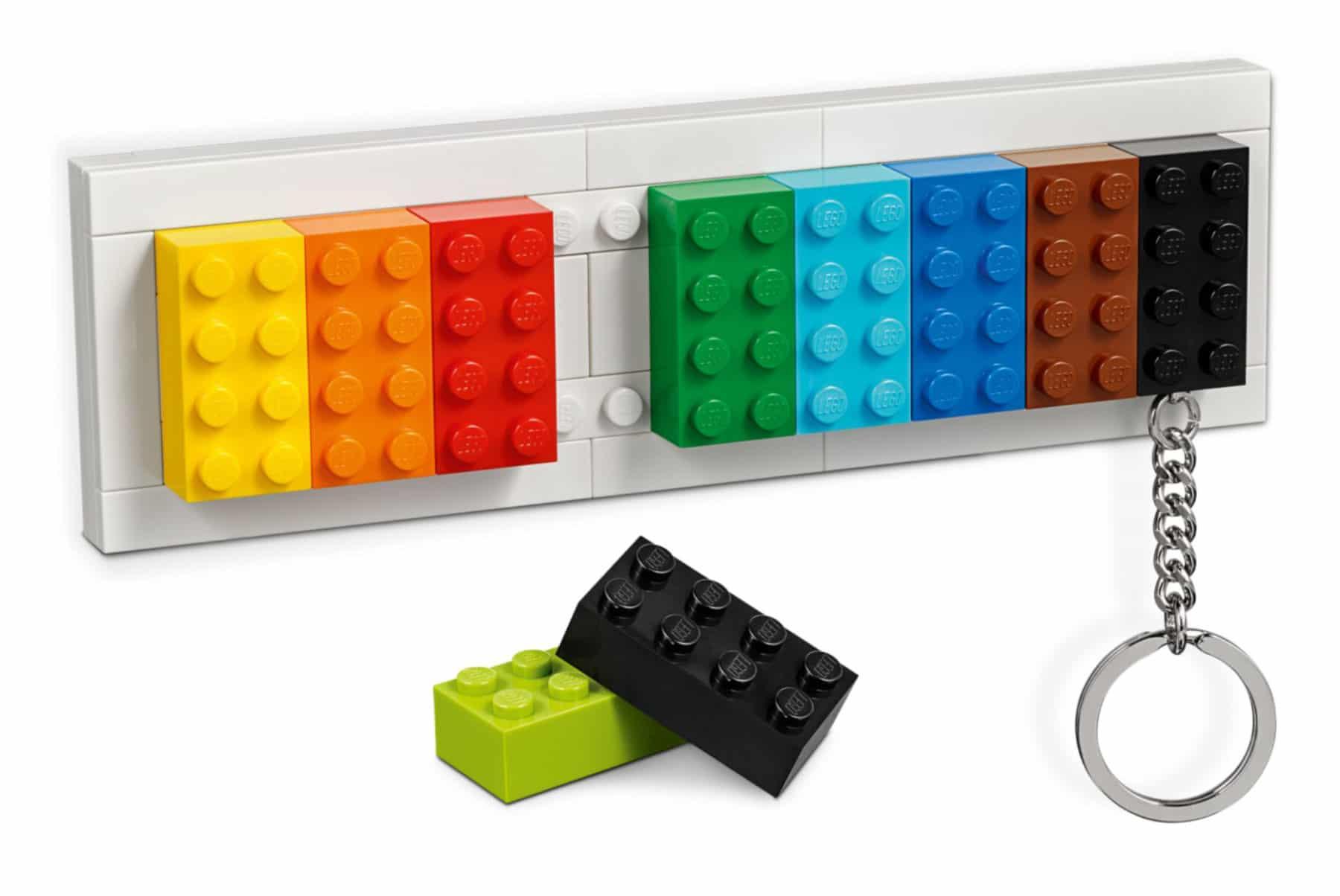 Neue LEGO Zubehör-Sets aufgetaucht: Magnete