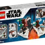 LEGO Star Wars 75236 Duel at Starkiller Base