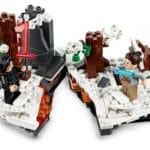 LEGO Star Wars 75236 Duel at Starkiller Base