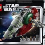 LEGO Star Wars 75243 Slave I 20th Anniversary Edition