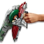 LEGO Star Wars 75243 Slave I 20th Anniversary Edition