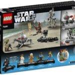 LEGO Star Wars 75261 Clone Scount Walker 20th Anniversary Edition
