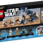 LEGO Star Wars 75262 Imperial Dropship 20th Anniversary Edition
