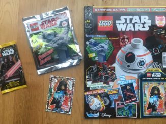 LEGO Star Wars Magazin #44 Review