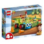LEGO 10766 Toy Story 4 Woody and RC