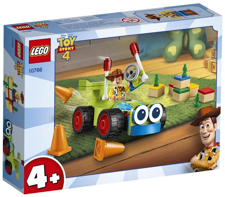 LEGO Toy Story 4 10766