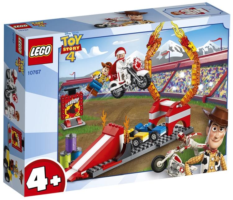 LEGO Toy Story 4 10767