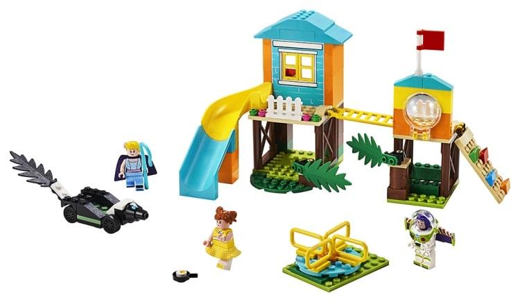 LEGO Toy Story 4 10768