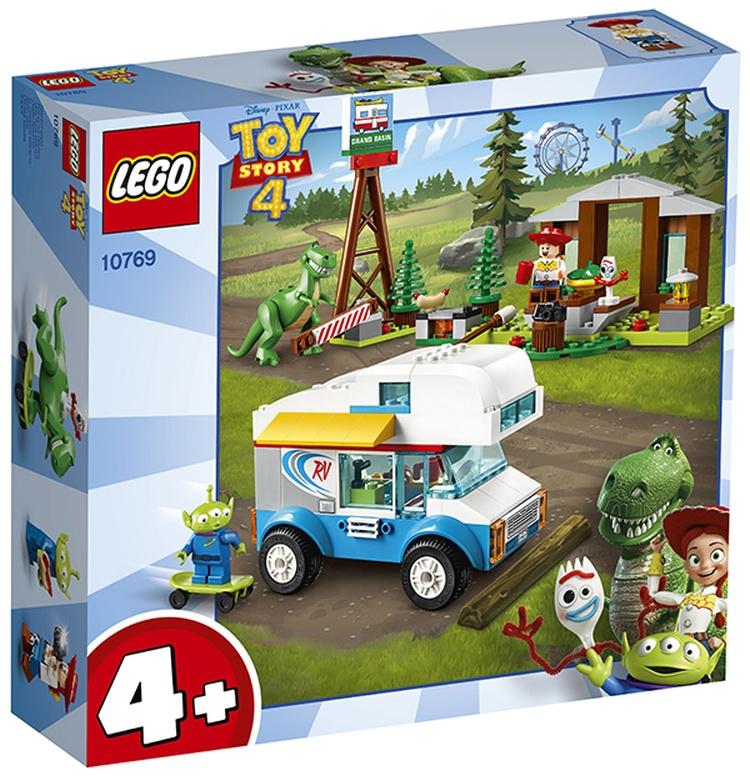 LEGO Toy Story 4 10769