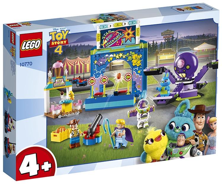 LEGO Toy Story 4 10770
