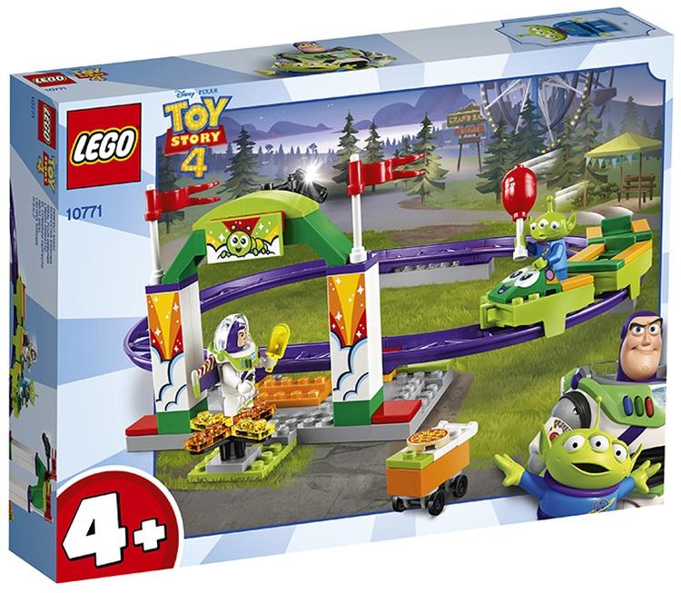LEGO Toy Story 4 10771