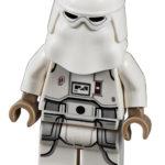 LEGO 75241 Snowtrooper