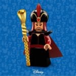 LEGO 71024 Minifigures The Disney Series 2: Aladin - Dschafar