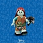 LEGO 71024 Minifigures The Disney Series 2: The Nightmare Before Christmas - Sally