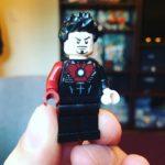 LEGO 40334 Avengers Tower