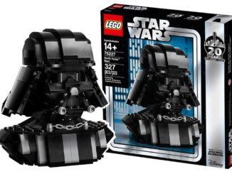 LEGO 75227 Darth Vader Bust