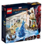 LEGO 76129 Hydro Man Attack