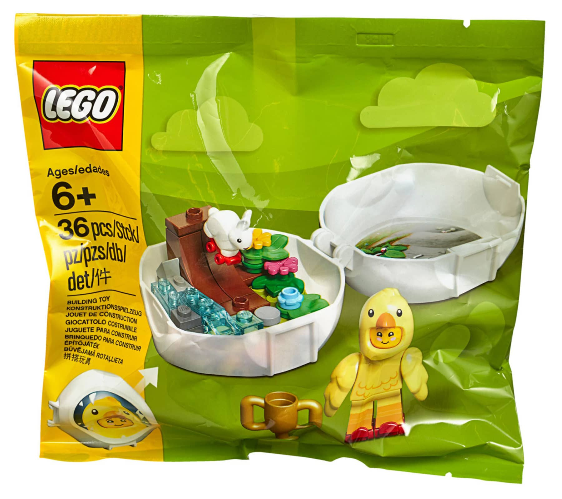 LEGO 853958 Oster Pod Polybag