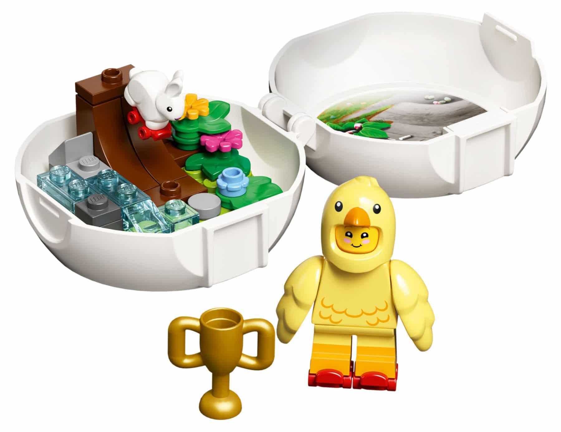 LEGO 853958 Oster Pod