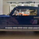 LEGO Ford Mustang Druckfehler