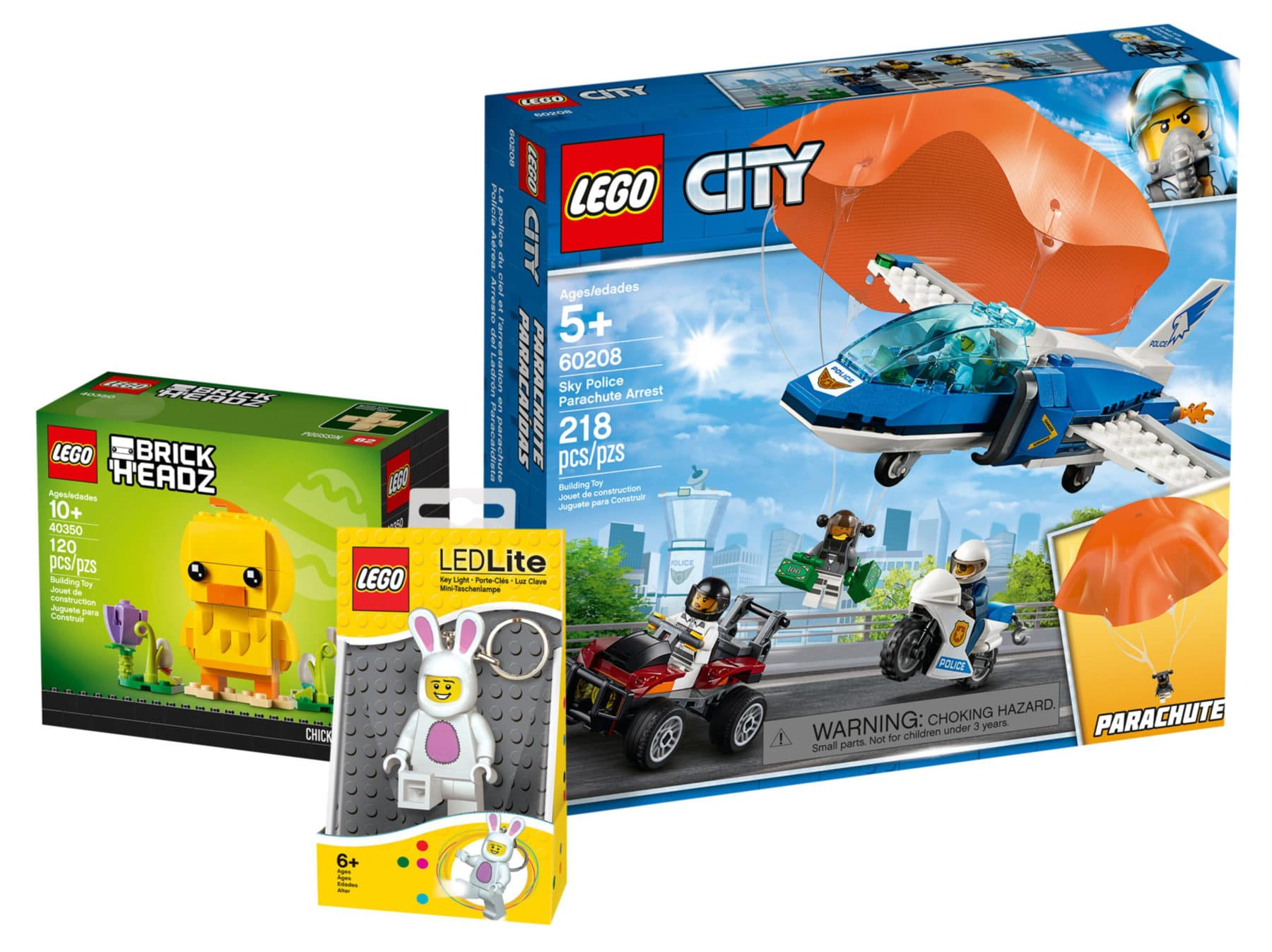 LEGO City Ostern Bundle 5005830