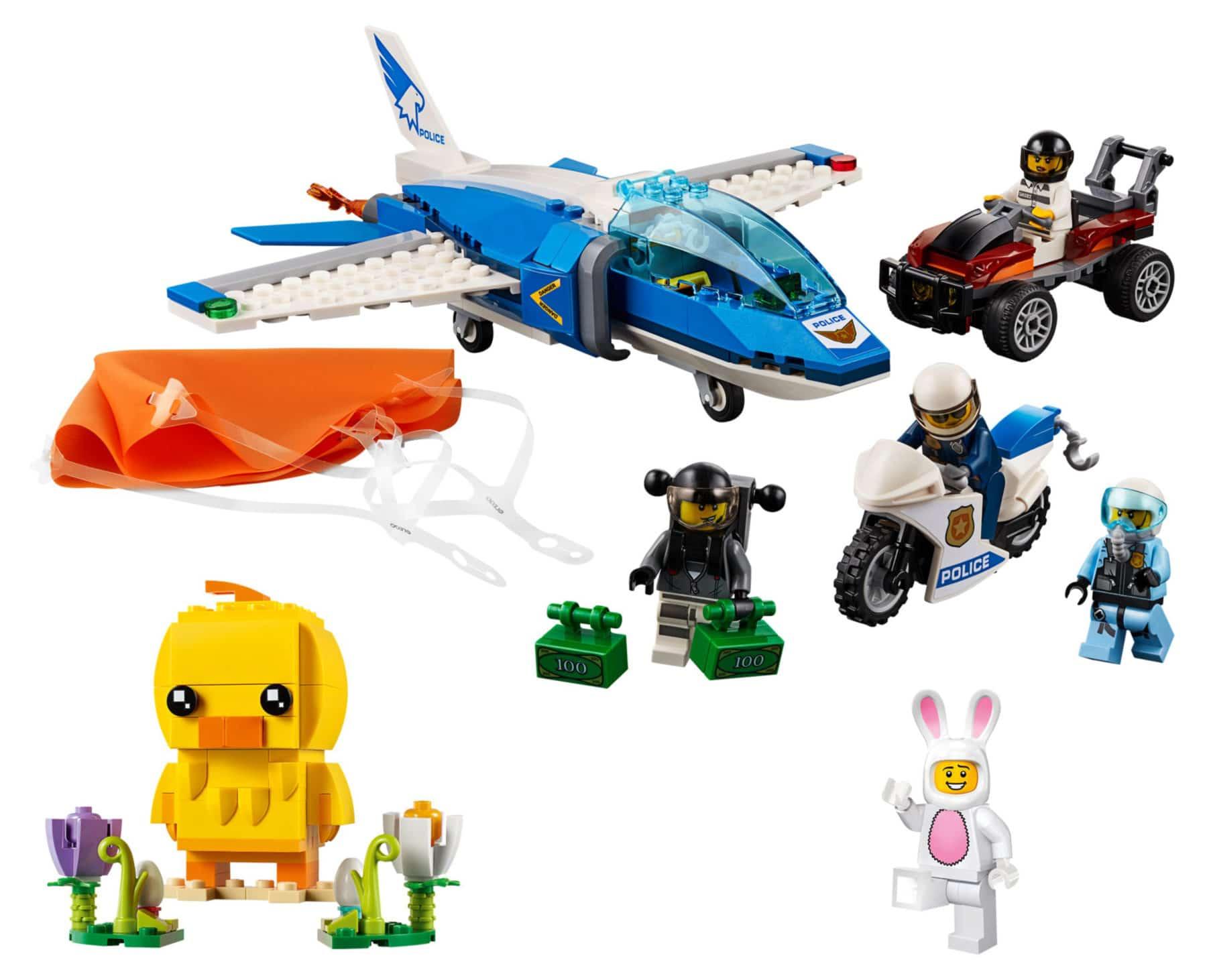 LEGO City Ostern Bundle 5005830