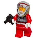 5004408 Rebel A-Wing Pilot