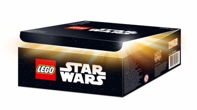 LEGO Star Wars 5005704