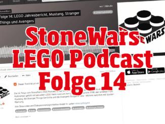 StoneWars Podcast Folge 14