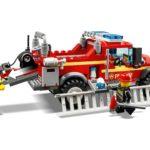 LEGO City 60231 Feuerwehr-Truck