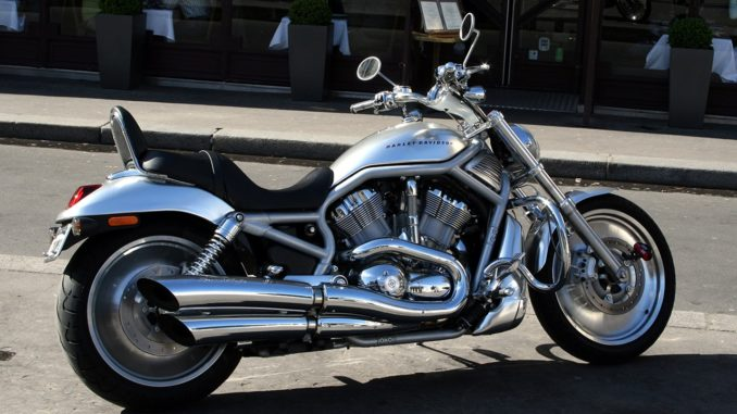 LEGO 10269 Harley Davidson