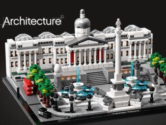 LEGO 21345 Trafalgar Square