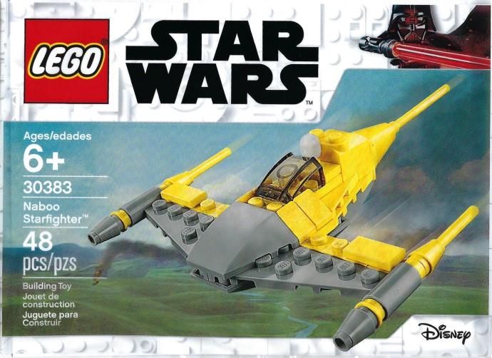 LEGO 30383 Naboo Starfighter Polybag
