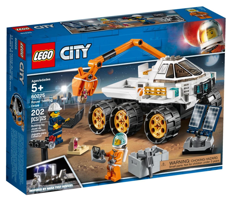LEGO 60225 Box