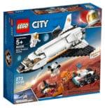 LEGO City Weltraum 60226 Box
