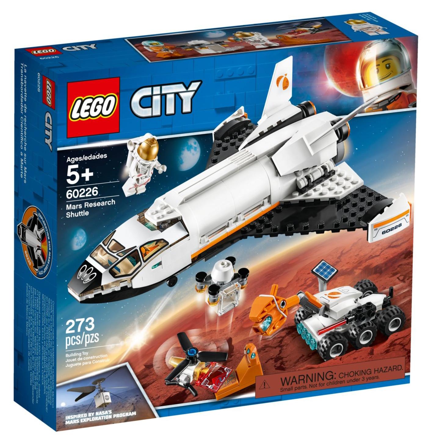 LEGO 60226 Box