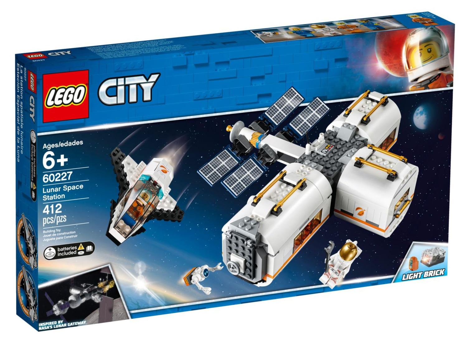LEGO 60227 Box