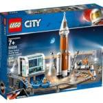 LEGO City Weltraum 60228 Box