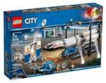 LEGO City Weltraum 60229 Box