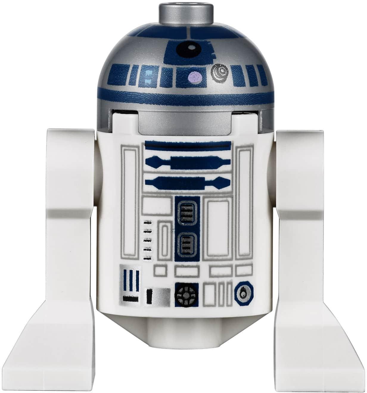 LEGO 75244 Tantive IV: R2-D2