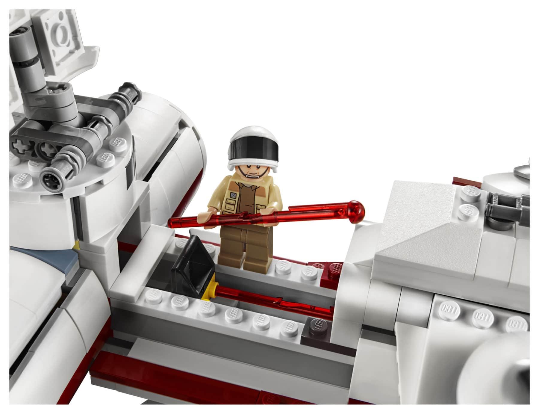 LEGO 75244 Tantive IV