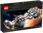 LEGO Tantive IV Vergleich Box 75244