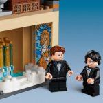LEGO Harry Potter 75948 Hogwarts Glockenturm Badezimmer der Vertrauensschüler