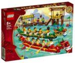 LEGO 80103 Dragon Boat Race