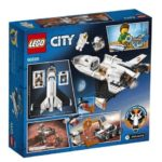 LEGO City 60226 Mars Forschungs-Shuttle