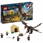 LEGO Harry Potter 75946 Hungarian Horntail Triwizard Challenge