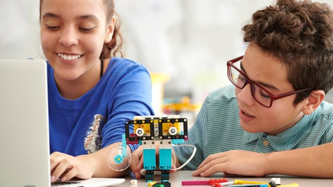 LEGO 45678 SPIKE Prime
