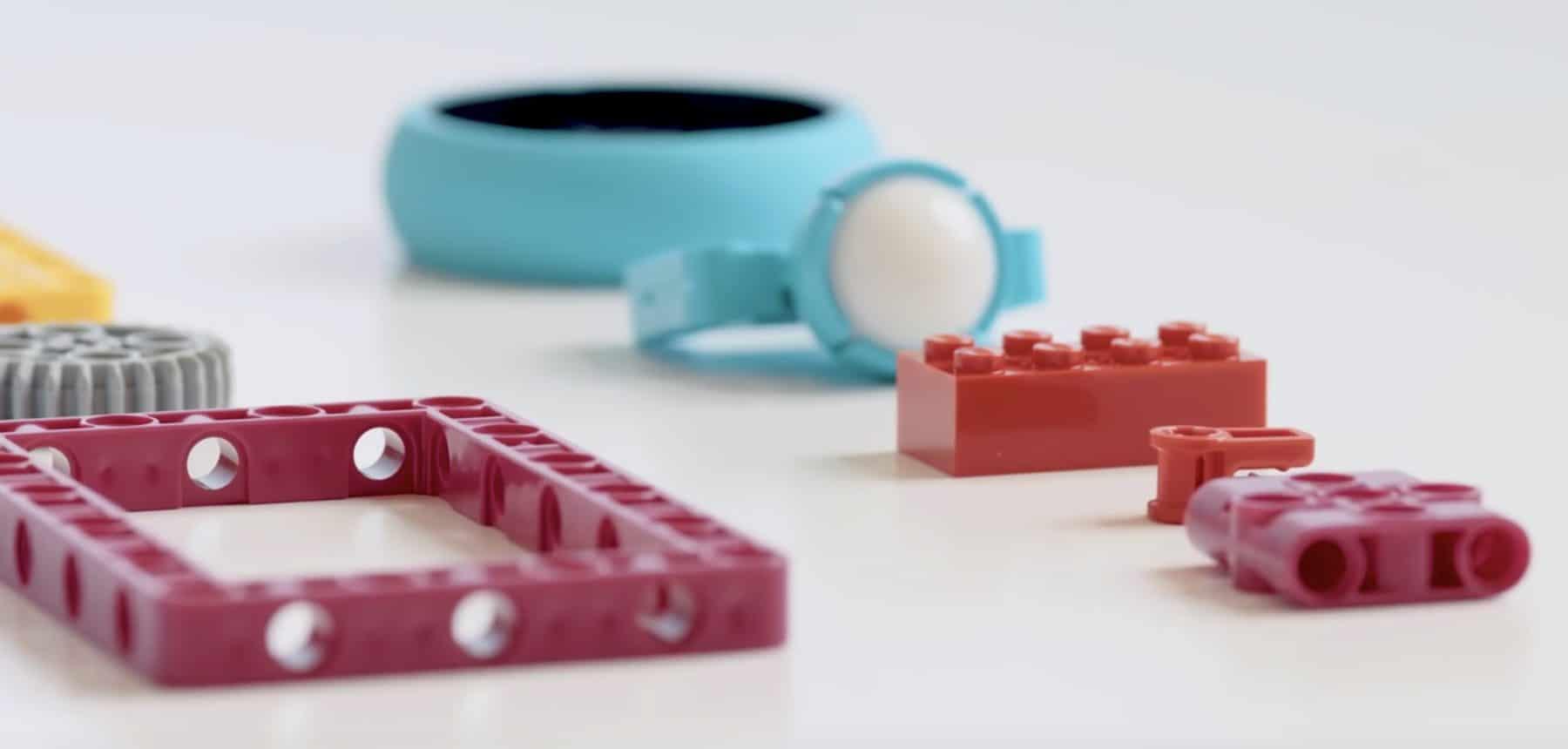LEGO SPIKE Prime neue Elemente