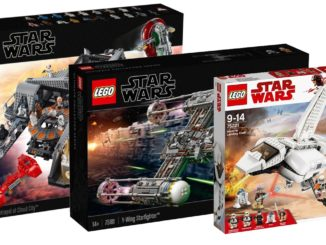 LEGO Star Wars Angebote bei Smyths Toys